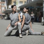 PERFORMANCE, SCULPTURE, DANSE, ESS, LE MOUVEMENT, PERFORMING THE CITY, BIEL, BIENNE,