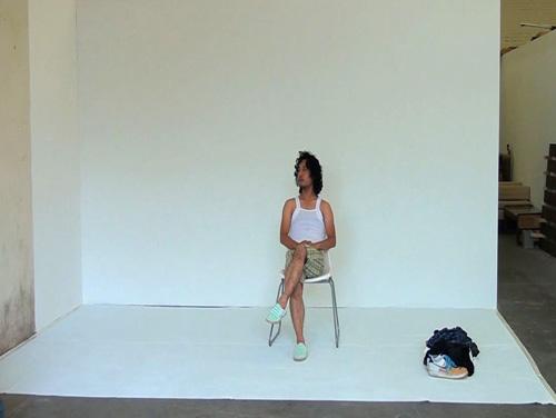 "Takahiro Yamamoto, ""Male Identified,"" 2011"