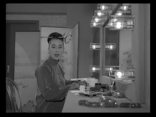 "Martha Graham, ""A Dancer's World"" (1957)"