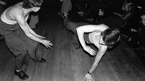 Northern Soul Dancers, England
